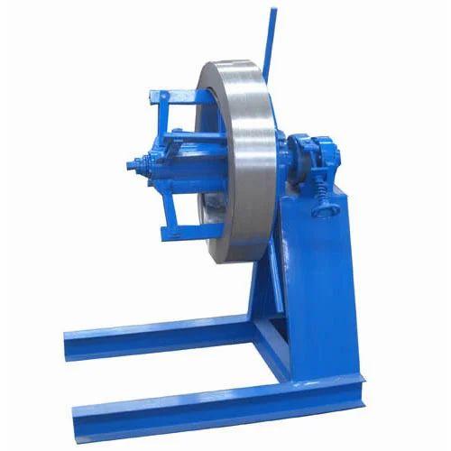 Decoilers Machine Industrial Decoiler Machine