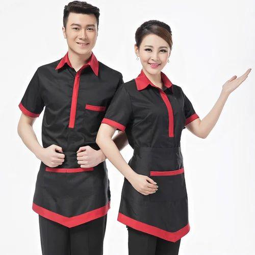 Kitchen Steward: Steward Uniform Manufacturer From Mumbai