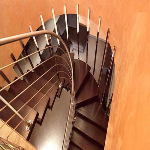 Wooden Staircase Manufacturer