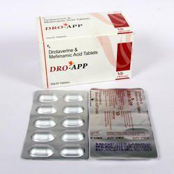 Drotaverine Tablet