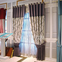 Cotton Decorative Curtain
