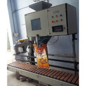 Bag Filling Automation Machine