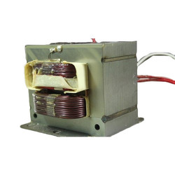 Microwave Oven Transformer