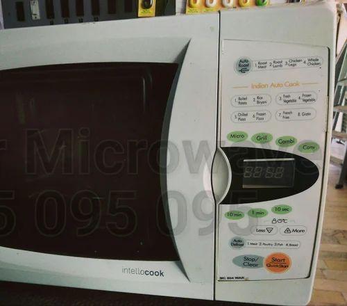Lg Microwave Oven Repair