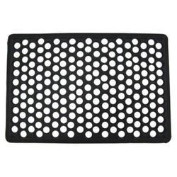 Honeycomb Rubber Mat