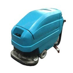 Auto Scrubber Dryer Machine