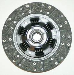 Car Clutch Plate