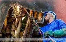 Marine Fabrication Services