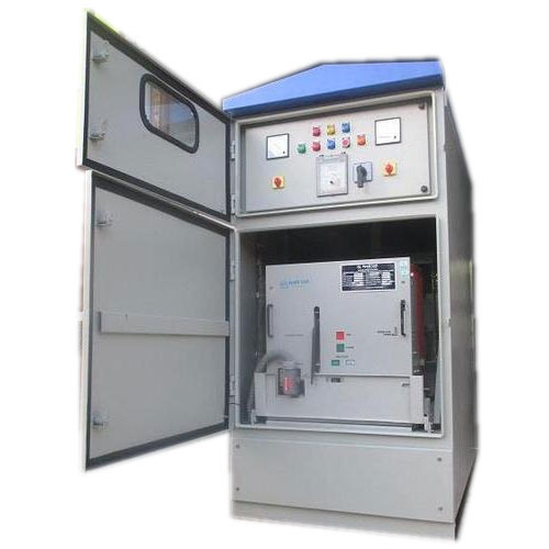 Single vcb panel at rs 50000 pieces vacuum circuit breaker single vcb panel publicscrutiny Image collections