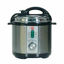 Portable Pressure Cooker