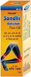 Sandhi Rakshak Pain Oil