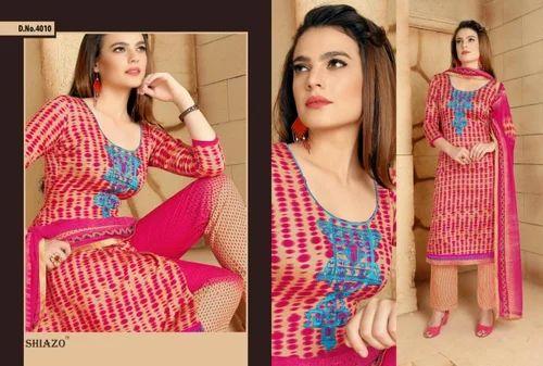 e3016f2406 Ladies Designer Suit - Designer Suit Wholesale Trader from New Delhi