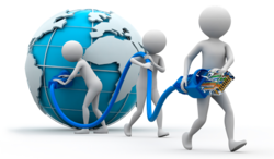 Networking Service Provider