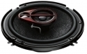 Pioneer R Series Car Speaker Black