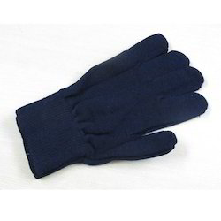 Cotton Hosiery Gloves