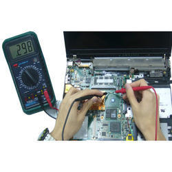 Computer Annual Maintenance Contract Service
