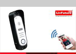 Wifi Video Doorbell for Android And IOS App