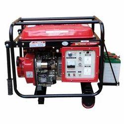 GE-5000DS Portable Diesel Generator