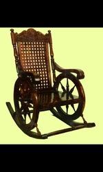 Rocking Chair In Saharanpur Uttar Pradesh Dolan Kursi
