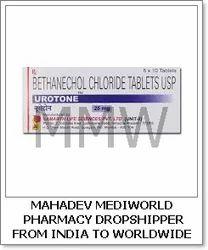 Urotone Medicine