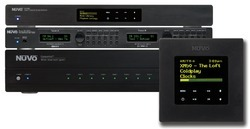 Whole Home Audio System-Nuvo Grand Concerto - Astute ... on