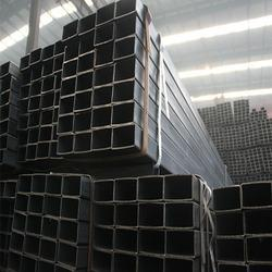Carbon Steel ERW Square Pipes