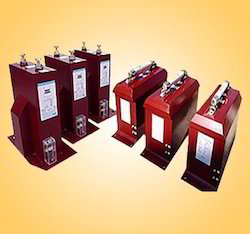 Epoxy Resin Cast Potential Transformers