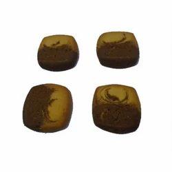 Vanila Chocolate Biscuit