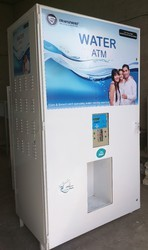 Water ATM Machine