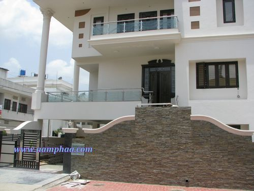Exterior Stone Tile at Rs 295 /square feet(s) | Arumbakkam ...