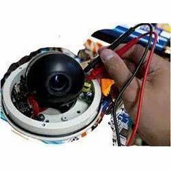 CCTV Repairing services