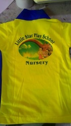 Nursery School T shirt
