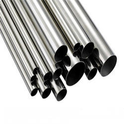 Polished SS316 Stainless Steel Pipes