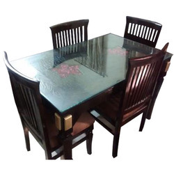 Wooden Dining Table Set In Delhi Suppliers Dealers