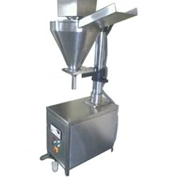 Semi Auger Filler Machine