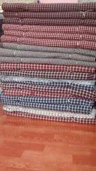 Boxer Check Fabric
