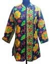 Vintage Cotton Kantha Jacket