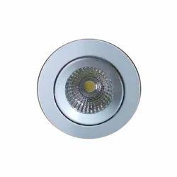 Aluminum LED COB Spot Light Housing