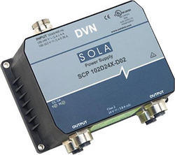 IP67 SCP-X Series Power Supplies