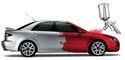 Polyurethane Car Paint, Packaging: 1-4 Litre
