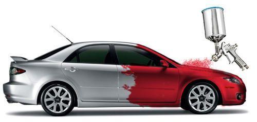 Automotive Paint Supplies Every Garage Should Have