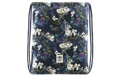 Multicolor Well Stiched Designer Rope Bag