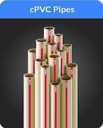 CPVC Pipe 1/2 SDR 13.5