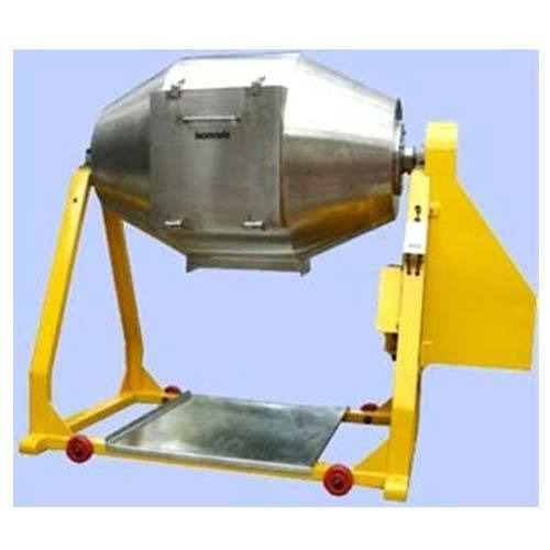 Tea Mixing Machine, 5.8 KW