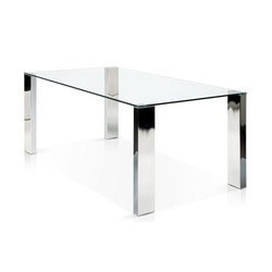 Steel Dining Table Frame