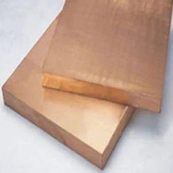 Berylium Copper Plates