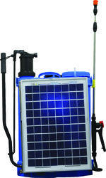 Garden Solar Sprayer