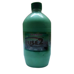 Green Colour Phenyl
