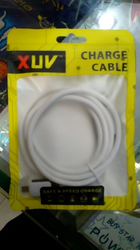 XUV Charge Cable