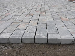 Rectangle Precast Concrete Slabs, For Flooring